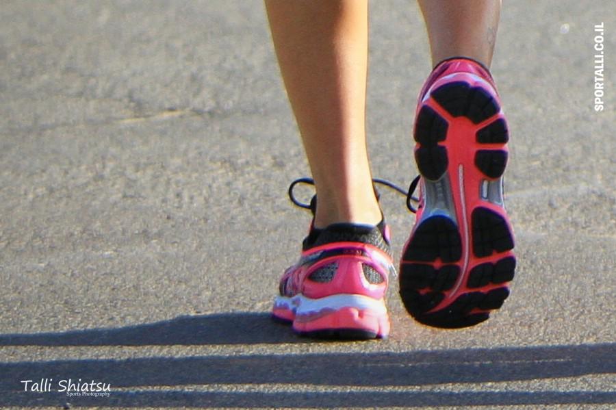 ממשיך לרוץ