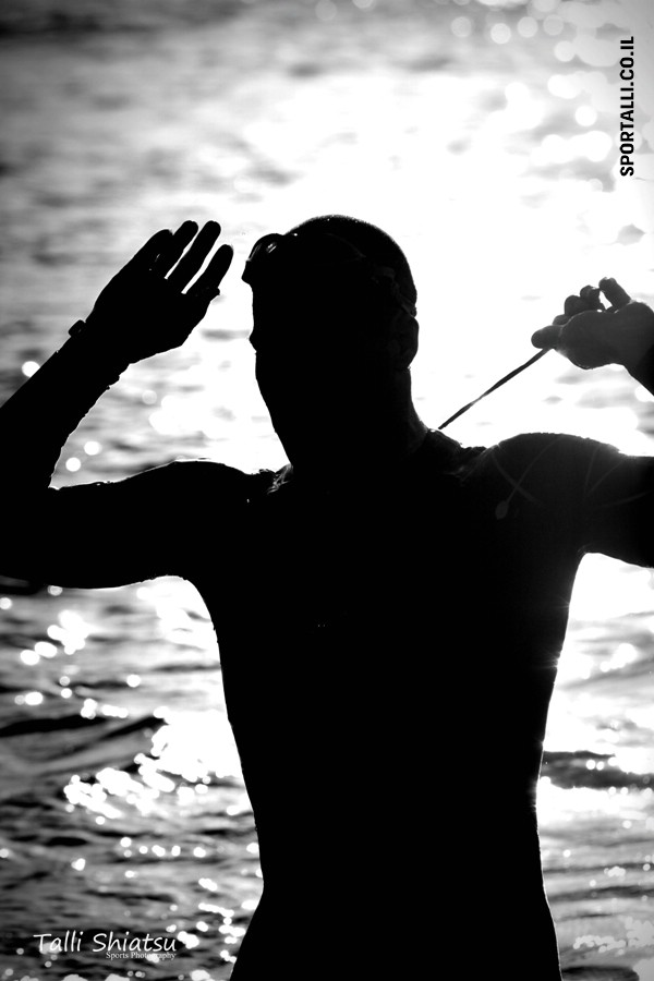 איש ברזל אילת 2012 | שקד