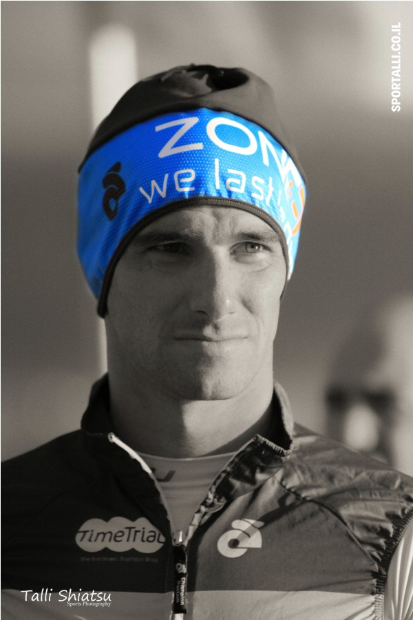 איש ברזל אילת 2012 | צילום: טלי שיאצו