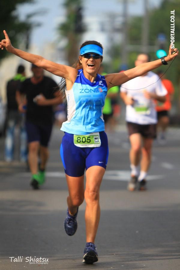 מרוץ עלם 2014 | ענת מאיר