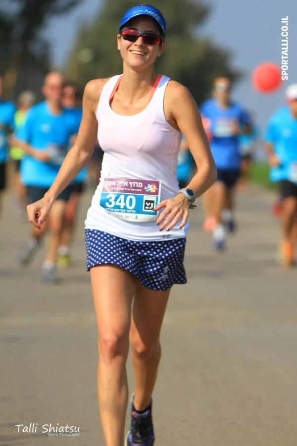 מרוץ אייל 2014