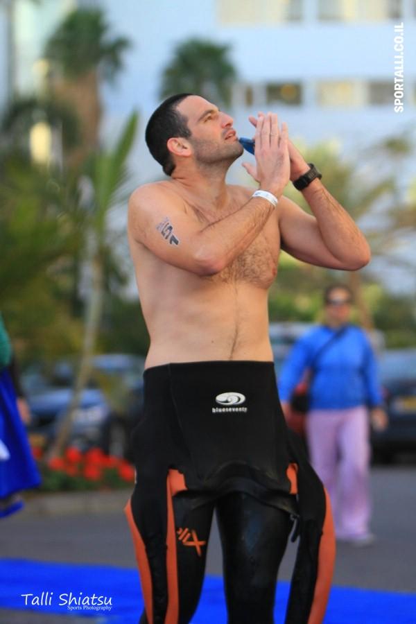 איש ברזל אילת 2015 | צילום: טלי שיאצו