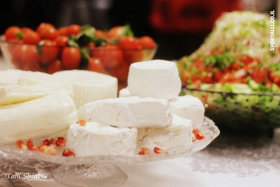 תזונת ספורט סבולת ללא גלוטן | מוצרי חלב | צילום: טלי שיאצו