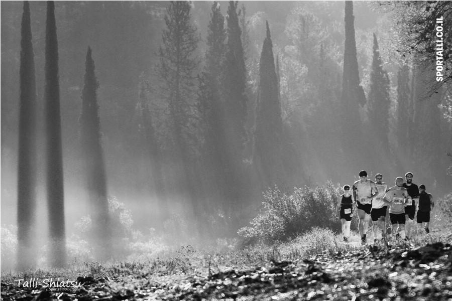 צילום: טלי שיאצו | אתגר צילום תמונות בשחור לבן | סובב עמק 2014