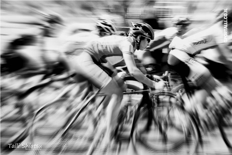אתגר צילום תמונות בשחור לבן | סובב תל אביב 2011