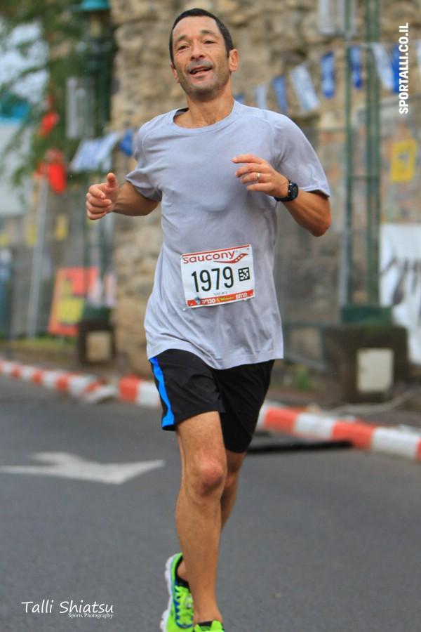 מרתון טבריה 2015 | המנצחים על קו הסיום