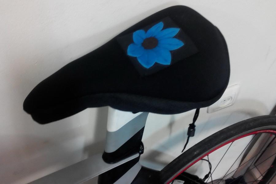 לרכוב על אופניים זה כואב | אוכף איכותי עם כרית ריפוד...