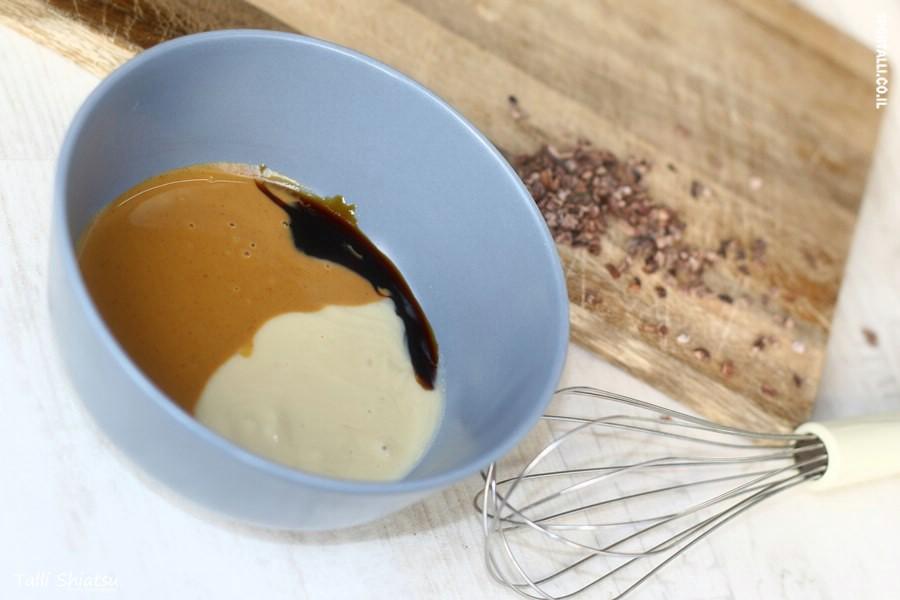 ממרח בוטנים | המרכיבים | צילום: טלי שיאצו