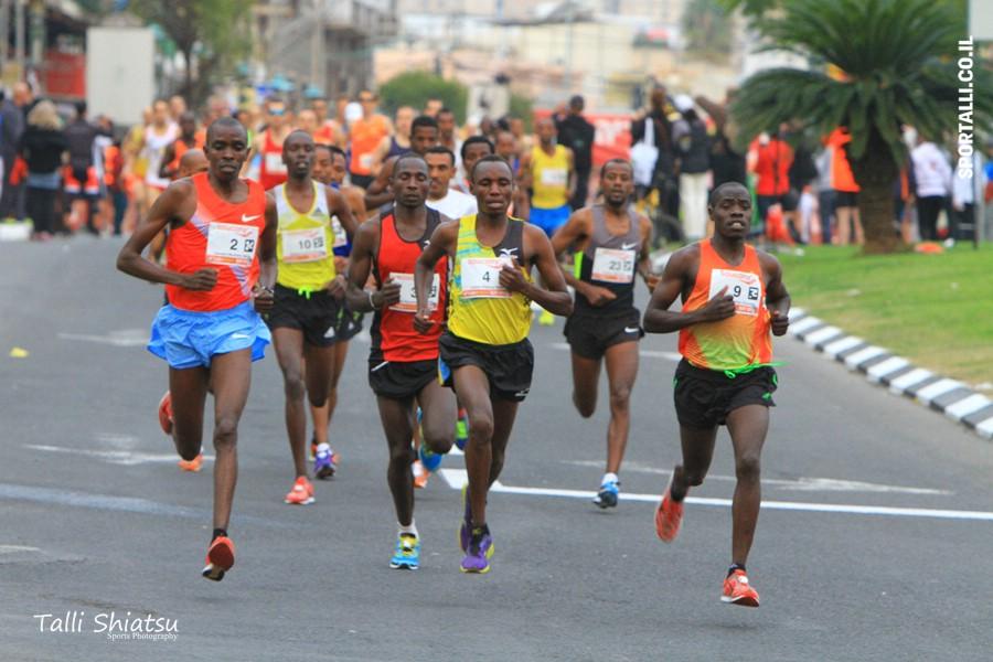 צילום: טלי שיאצו | מרתון טבריה 2016