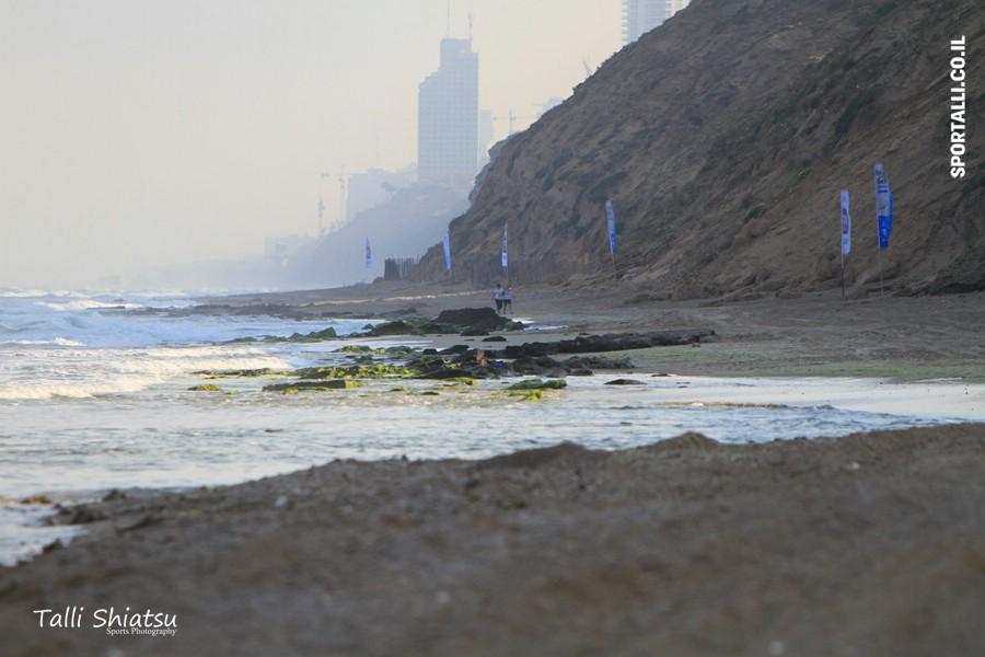 צילום: טלי שיאצו | מרוץ חופים נתניה
