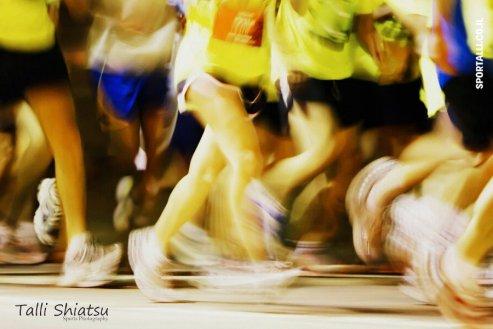 חצי מרתון ערד מצדה