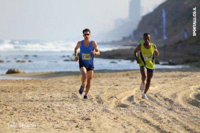 מרוץ חופים סולגאר נתניה 2018