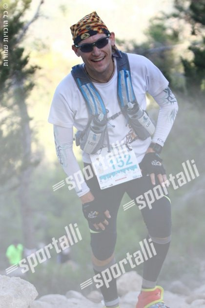 תמונות מהיירוס אולטרה מרתון ירושלים 2017