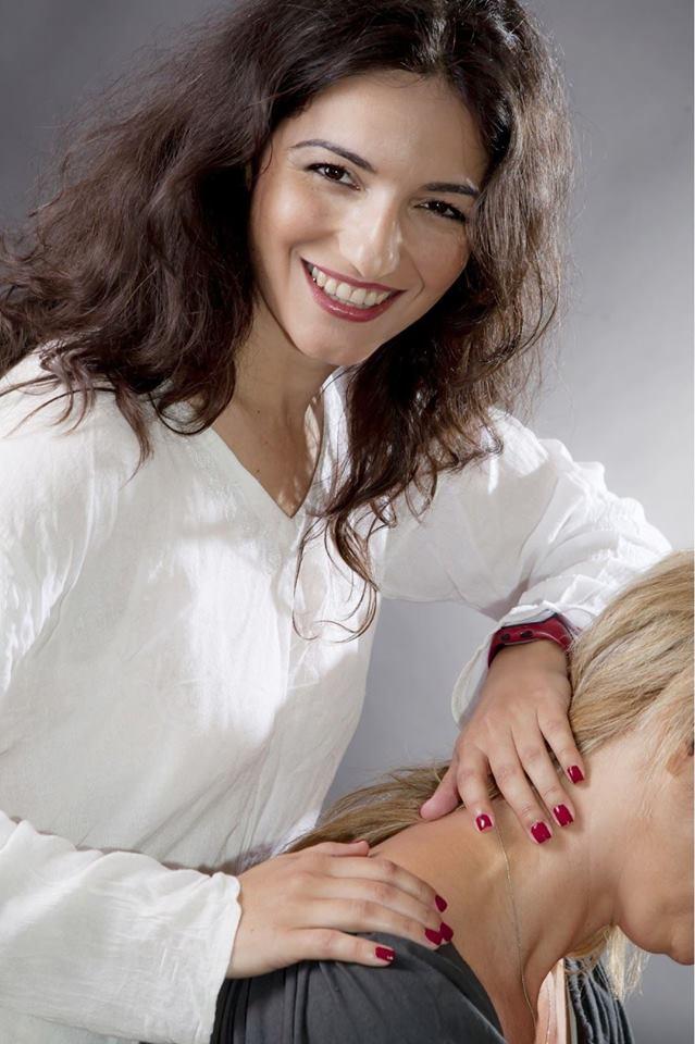 טלי - מטפלת שיאצו, תומכת במטופלות פוריות ושימור